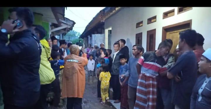 Rumah Terduga Teroris Di Bojong Genteng Sukabumi Didatangi Polisi Dan  Satuan Anti Teror Densus 88 - Jarrak Pos Jabar